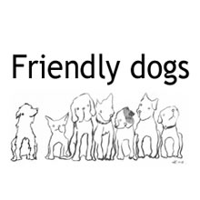 friendlyDogs